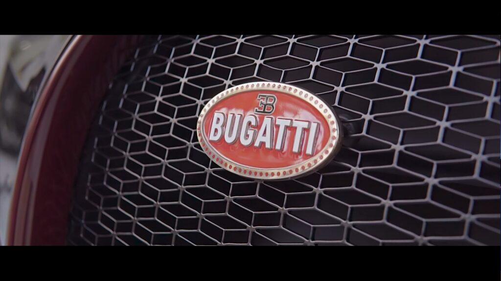 bugatti chiron promo by mitu constantin
